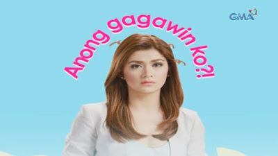 Because of You on GMA Premieres on November 30, 2015