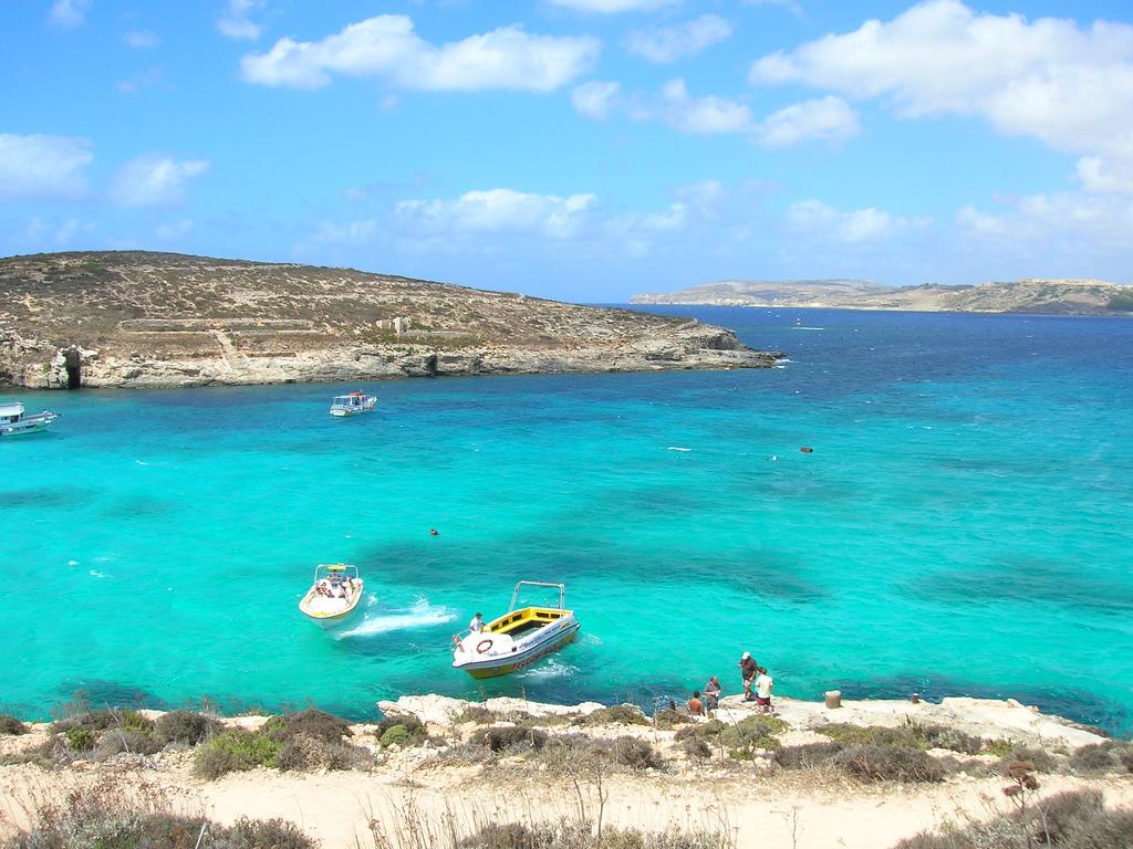 Sun Island Tours Malta