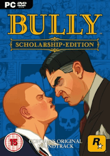 Download PC Game Bully : Scholarship Edition Full Version (Mediafire Link)
