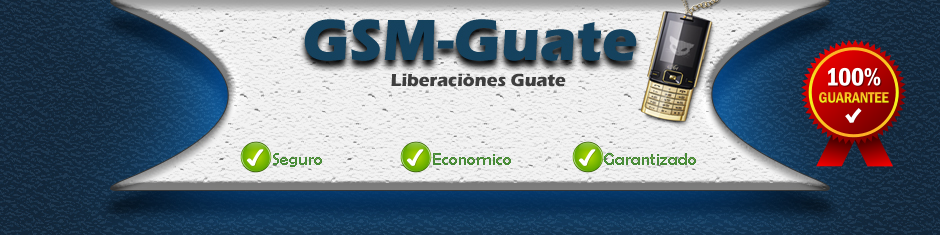 GSM-Guate