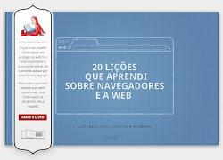 20 lições que aprendi sobre navegadores e a WEB