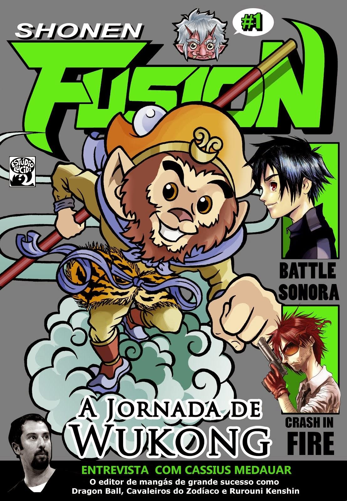 Shonen Fusion
