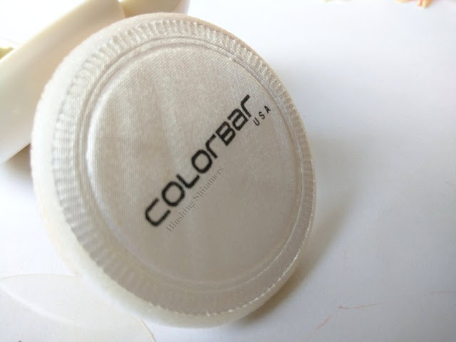 Colorbar Radiant White UV Compact