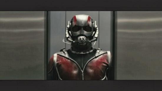 【速報】マーベル映画最新作 アントマン のポスター公開 糞だせえ・・・ アベンジャーズの一員へ