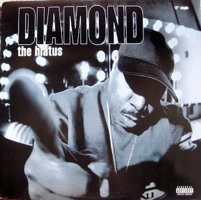 Diamond ‎– The Hiatus (VLS) (1997) (320 kbps)