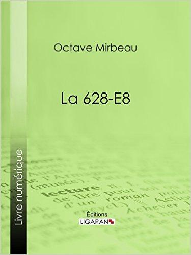 """""""La 628-E8"""", Ligaran, novembre 2015"""