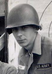 Soldier Ron - 1962