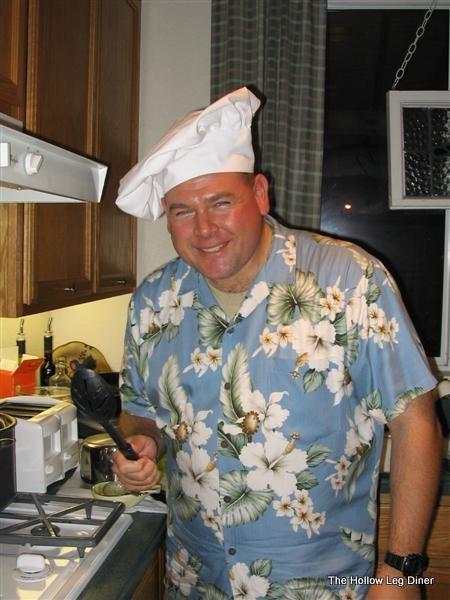 Chef Dork
