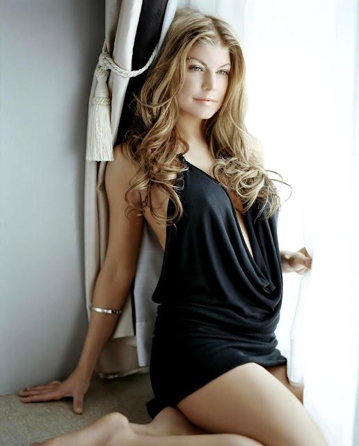 Stacy Ferguson - Fergie