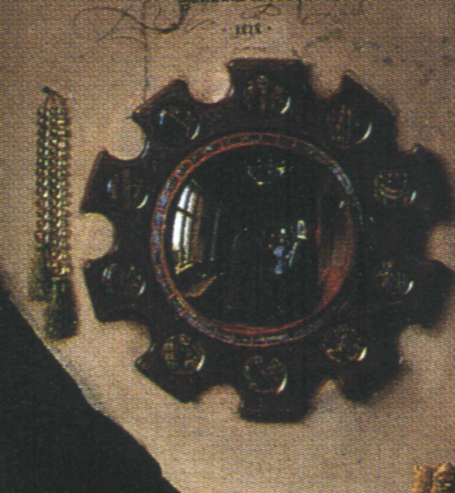 Histoire de l 39 art dossiers le miroir la femme la for Symbolique du miroir