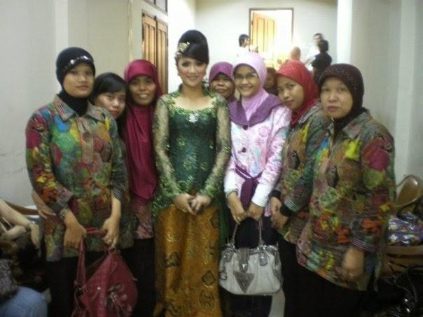Foto Model Baju Kebaya Sinden Ovj