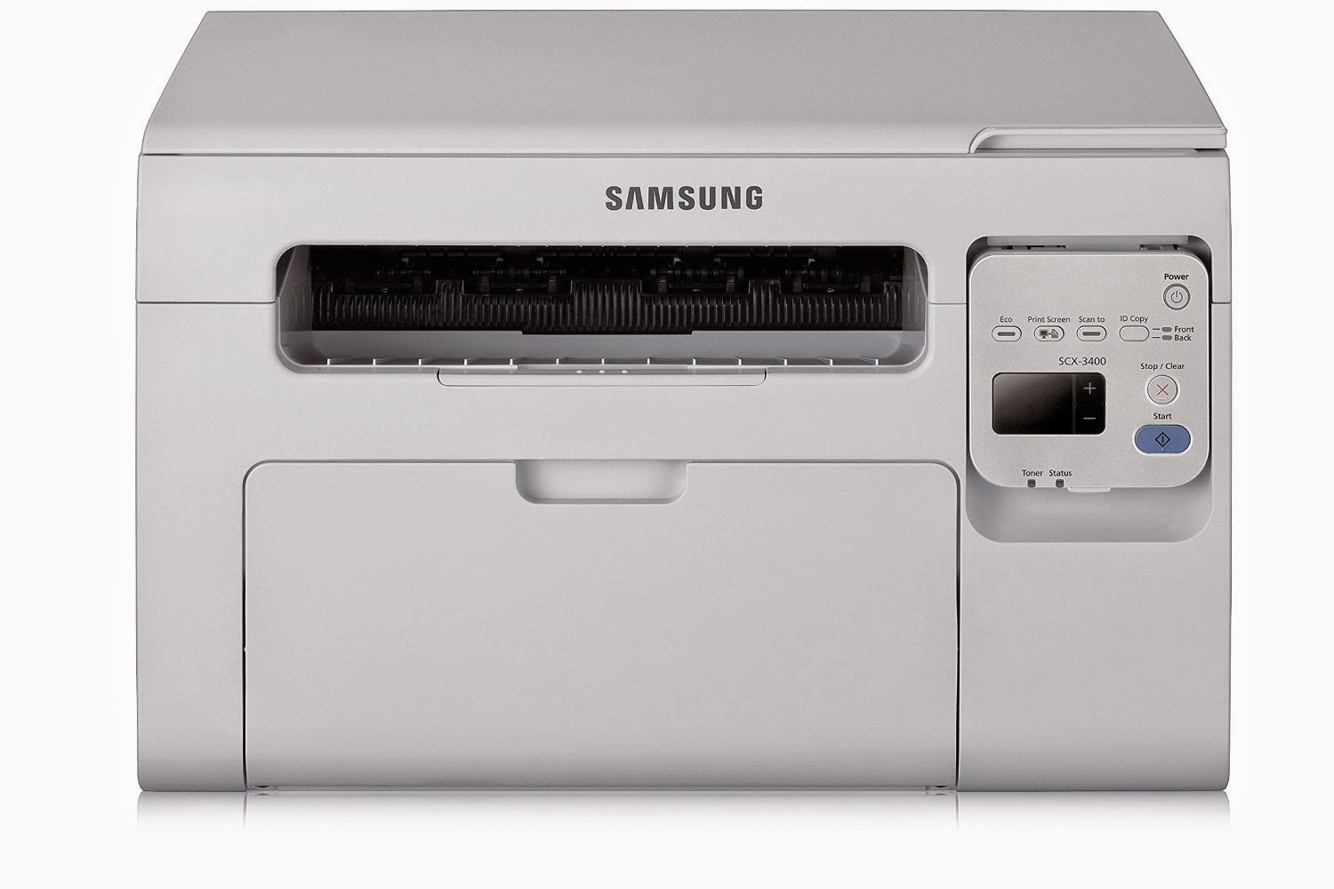 Amazon : Samsung SCX-3401 LaserJet Monochrome Multifunctional Printer worth Rs 12999 for Rs 7699