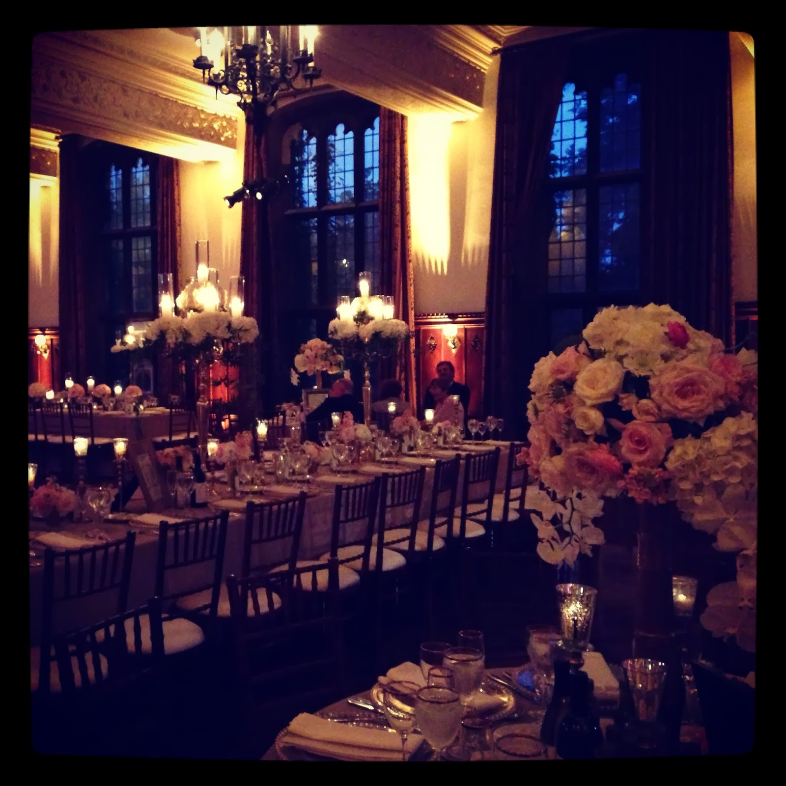 Harold Washington Library Wedding: Liven It Up Events Blog, Giving Your Wedding Planning