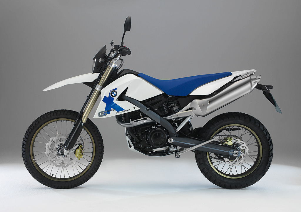 Beautiful Bikes Bmw G650 Xmoto