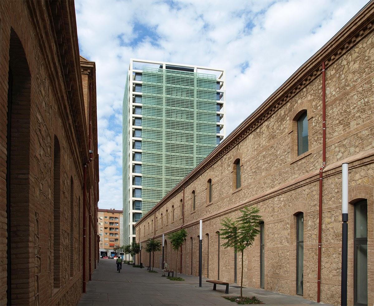 Mart nez ant n arquitectos semana de la arquitectura en - Arquitectos en valencia ...