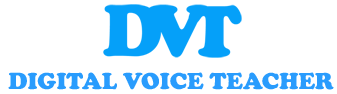 DIGITAL VOICE TEACHER