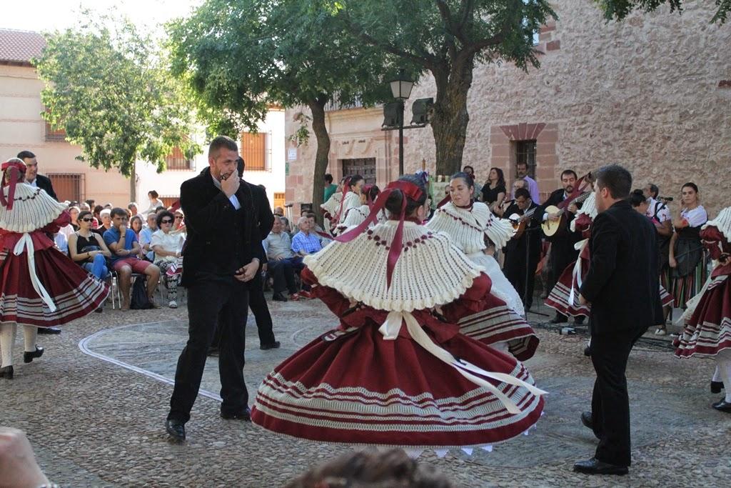 """FIESTA DE LA COMARCA CAMPO DE MONTIEL,""""LAS BODAS DE CAMACHO"""", FUENLLANA, 2014, CIUDAD REAL, CASTILLA LA MANCHA, ESPAÑA, DON QUIJOTE DE LA MANCHA, DON QUIXOTE, SANCHO PANZA, MIGUEL DE CERVANTES"""