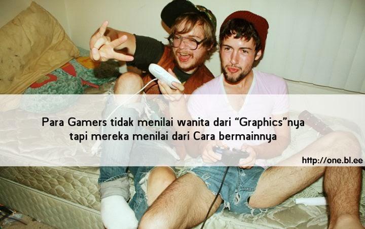 Fakta Seorang Gamers