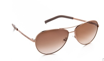 Marc by Marc Jacobs, Marc by Marc Jacobs sunglasses, Marc by Marc Jacobs aviator sunglasses, Marc by Marc Jacobs Metal Aviator Sunglasses, sunglasses, aviator sunglasses, aviators