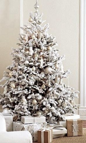 Hvordan pynte juletre