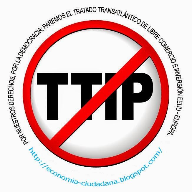 #SeBuscanPeriodistasValientes #TTIP