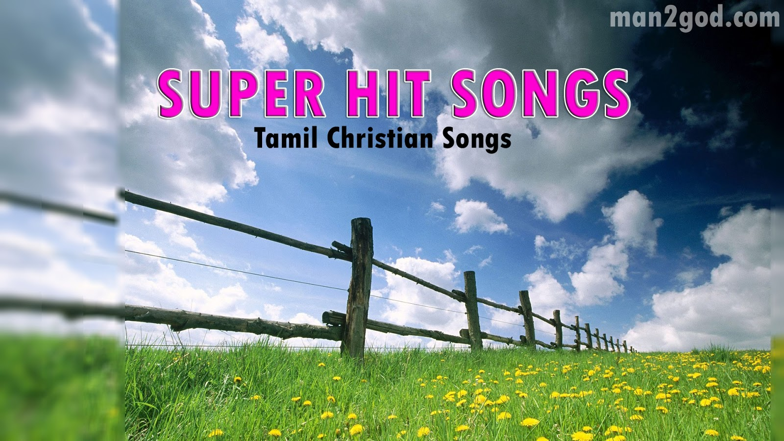Jesus tamil latest mp3 songs