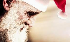 Noël joyeux mais aussi un peu triste