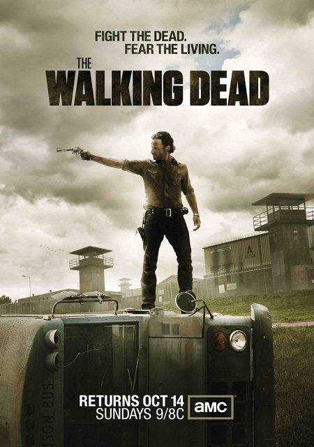 The Walking Dead Season 3 ล่าสยองทัพผีดิบ [พากษ์ไทย/ซับไทย] | ดูหนังออนไลน์ | ดูหนังใหม่ | ดูหนังมาสเตอร์ | ดูหนัง HD | ดูหนังดี | หนังฟรี
