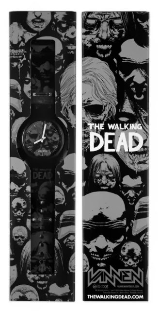 "The Walking Dead ""Horde 2"" Watch by Vannen"
