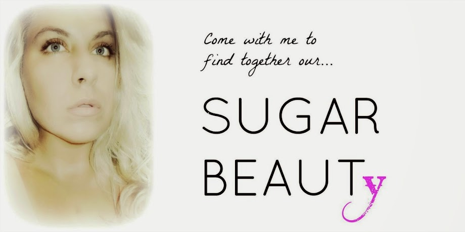 Sugar Beauty