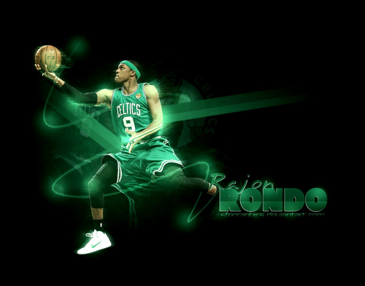 Rajon Rondo Wallpapers   Wallpaper Cave