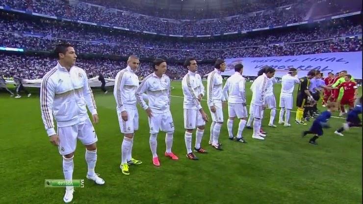فوتبال زنده