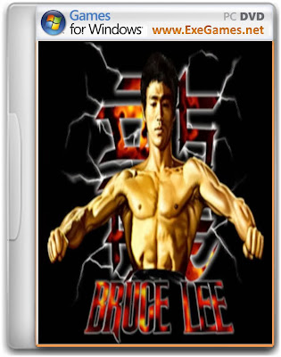 Bruce Lee Call Of The Dragon Game