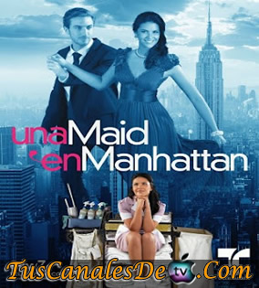 Capitulos Completos De Una Maid En Manhattan