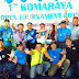 CAAIP Jawa Timur Sukses menyelenggarakan Tournament Golf Perdana.