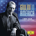 Giulini in America