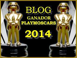 Wensusworld: Blog ganador PlaymOscar 2014