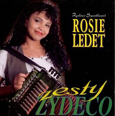 Rosie Ledet - Sweet Brown Sugar