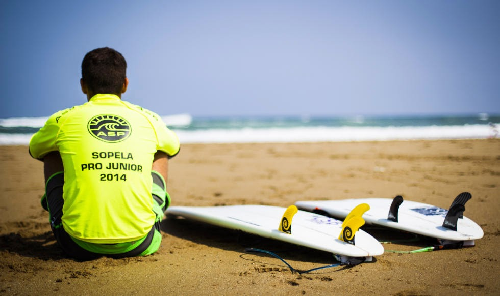sopela pro junior 2014 surfista