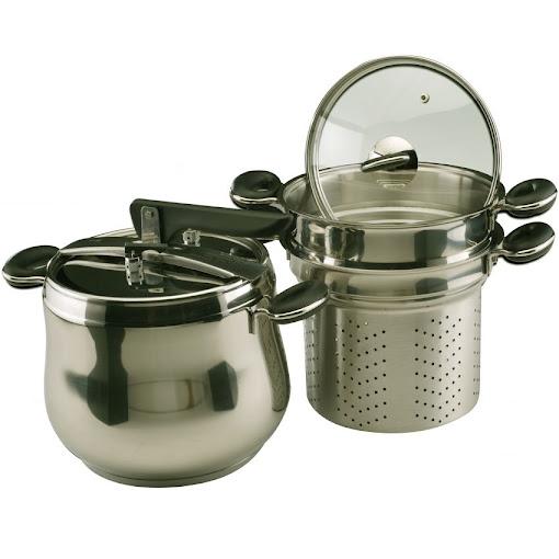 ox 1060F 5in1 pressure cooker