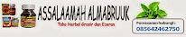 HERBAL OBAT ALAMI