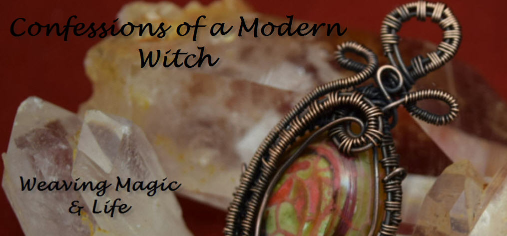 Confessions of a Modern Witch