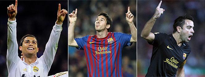 Image Result For Ronaldo Named Best