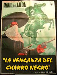 A VINGANÇA DO CAVALEIRO NEGRO - 1942