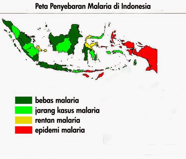 Tips aman dari malaria