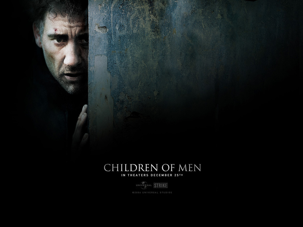 children of men movie essays Open document below is an essay on children of men from anti essays, your source for research papers, essays, and term paper examples.