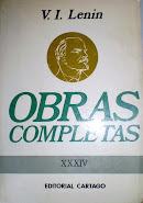 Obras escogidas (VII-XII)