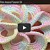 """Espiral """"3D"""" 8...Pétala Flor acabamento ao redor"""