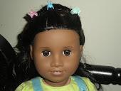 Sonali (Mackenzie's Doll)