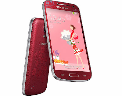Samsung, Samsung Galaxy S4 Mini, Galaxy S4 Mini, Samsung S4 Mini